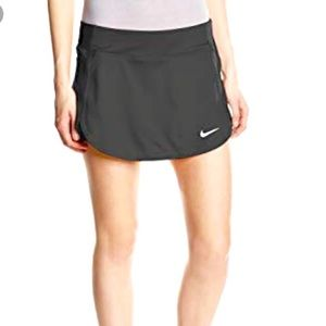 Nike Dri Fit Black Tennis/Golf/Sport Skort